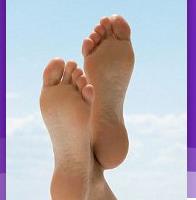 Massage and Reflexology